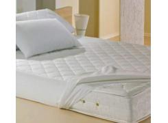 Lençol Protetor de Colchão Queen Teka Comfort Dry 160cm x 203cm 180 Fios