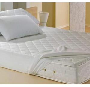 Protetor de Colchão Queen - 180 fios- Comfort Dry-160x203 cm