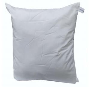 Enchimento para Almofada Teka na cor Branca 100% Algodão
