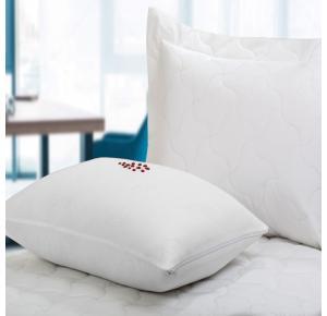Protetor de Colchão Queen Teka Comfort Dry 180 Fios