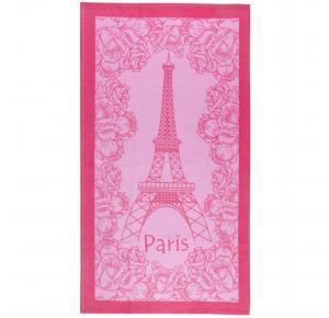 Toalha de Banho Infantil Teka Paris Candy 100% algodão