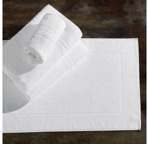 Toalha de Piso Profline Teka Roma Branca 540g/m²