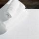 Toalha de Banho Teka Para Hotel Profiline Branco 440g/m²